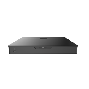 UNV - Analog Video NVR input 8 channel, IP 16 up to channel