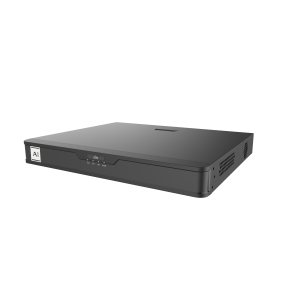 UNV - Ultra H.265 - 16 Channel NVR with 8 Facial Recognition Channels (Smart Analytics)