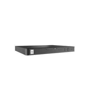 UNV - Ultra H.265 - 32 Channel NVR with 16 Facial Recognition Channels (Smart Analytics)