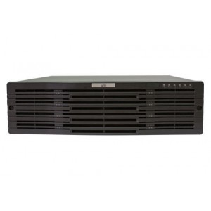 UNV - Ultra H.265 - 128 Channel NVR with 16 SATA HDD up to 6TB (Smart Analytics)