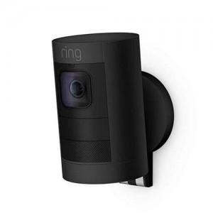 Ring Stick Up Camera Battery Black