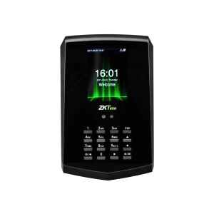 ZKTeco - Face Time Attendance Terminal with Access Control Functions