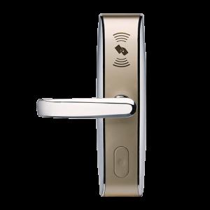 ZKTeco - Mifare Hotel Lock (Left Door Lock)
