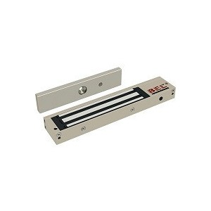 Access Control Magnetic Lock - 136kg holding force - 300