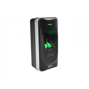 ZKTeco - F12 RFID & Fingerprint Outdoor Slave Reader