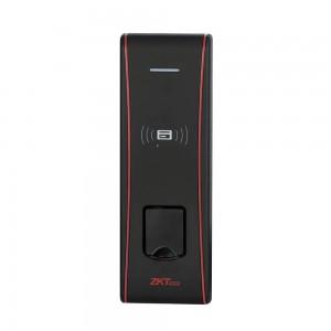 ZKTeco - F16 Biometric Outdoor Fingerprint & RFID Outdoor Stand Alone Reader