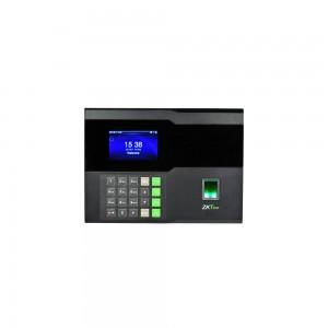 ZKTeco - IN05 Fingerprint, Code & RFID Time and Attendance Terminal