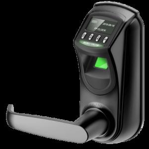 ZKTeco - L7000-U Fingerprint Smart Door Lock