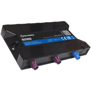 Teltonika Automotive LTE Wi-Fi IoT Router with VPN and GPS Tracking