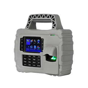 ZKTeco - S922 Portable Wi-Fi Time and Attendance device