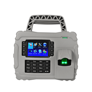 ZKTeco - S922 Portable 3G Time and Attendance device