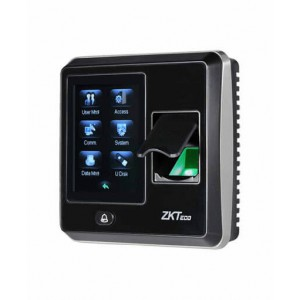 ZKTeco - Touch screen Access Control & Time and Attendance