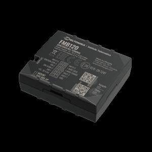 Teltonika Industrial GNSS/GSM/Bluetooth Fleet Tracker w/ internal GNSS/GSM Antennae