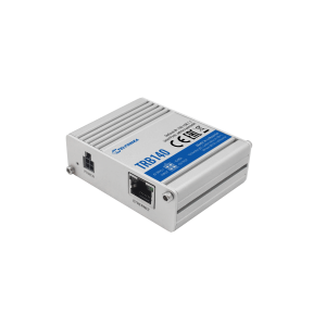 Teltonika Industrial Ethernet to 4G LTE IoT Gateway