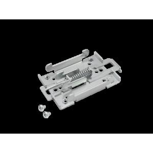Teltonika Metal DIN Rail Adapter (82x46x20mm)