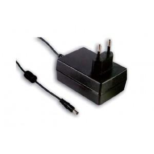 24V Power Supply, 25W, 1Ah