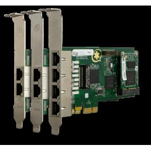Sangoma - T1 / E1 SD-WAN data card.