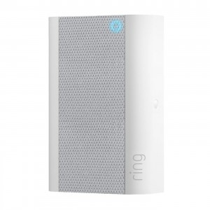 Ring Chime Pro GEN 2 - Ring Chime GEN 2 - Snooze Alerts, Adjustable volume and 30 different tones.