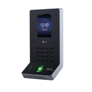 ZKTeco - MultioBio 600 Facial, Fingerprint & RFID Stand Alone T&A and Access Control Terminal
