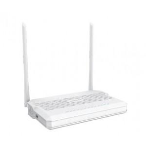 Tenda GPON Subscriber (ONU), WiFi, 4x GB Ports, 1 x USB, 1 x POTS