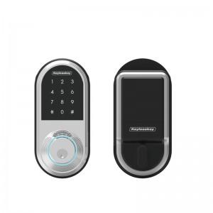 Virdi KL100S Doorlock Standalone Mifare PIN BT