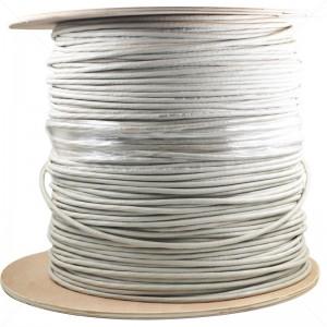Cable - CAT6E S/UTP Indoor Grey / 500m