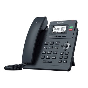 Yealink T31P Classic IP Phone, No PSU