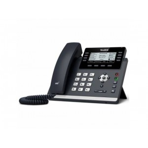 Yealink T43U Ultra-elegant Gigabit IP Phone