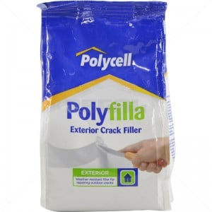 Pollyfiller - Exterior  500g