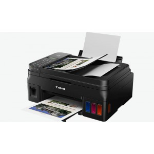 Canon PIXMA G4411- Multifunction Color Printer