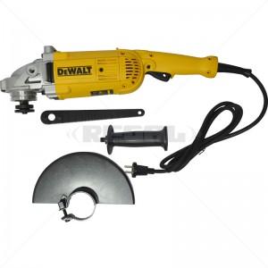 DeWalt Angle Grinder 230mm 2200W