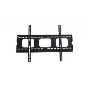 Howlo AL1201B Flat TV Mount - Suitable for TV's 32'' - 60'' (80KG)