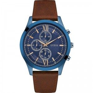 Guess W0876G3 Hudson Chronograph Men's Watch