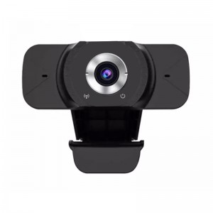 W8 HD Webcam 1080P (Huawei Lens) Web Camera