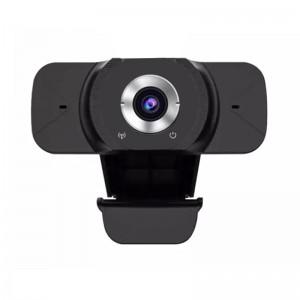 W8 HD Webcam 1080P Web Camera