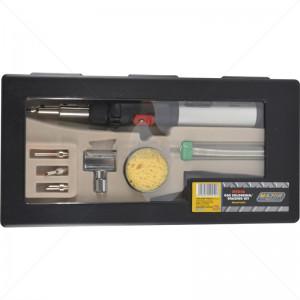 Soldering Iron - Gas Kit MTD48