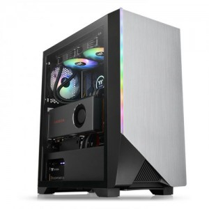 Thermaltake H550 Tempered Glass ARGB Edition Mid Tower Chassis