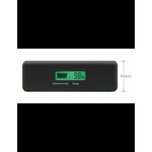 Acconet POE Smart PowerBank / Mini-UPS