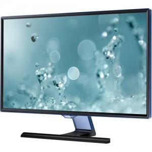 "Samsung S24E390HL 23.6"" Widescreen LED Backlit LCD Monitor"