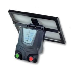 Nemtek Agri 5 Solar Energizer 10W with Internal Battery