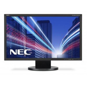 "NEC EA224WMI-BK 22"" Full HD Widescreen LED Backlit IPS Monitor"