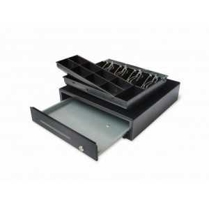 Maken Cash Drawer Lockable Cover for Insert/Tray-4148 for CK-410