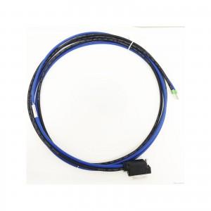 Huawei Power Cable,600V/1000V,ZA-RVV,3X6MM^2