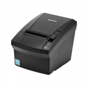 """Bixolon 3"""" Direct Thermal Receipt Printer with Autocutter USB + Serial"""