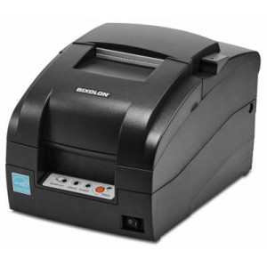 "Bixolon 3"" Impact Dotmatrix Printer with Manual Tear-off Serial & USB"