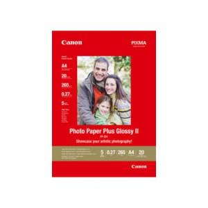 Canon Bundle - PP-201 A4/PR1014X6/4G SD