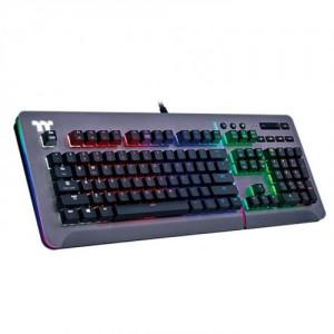 Thermaltake Level 20 RGB Titanium Gaming Keyboard