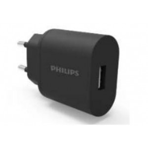 Philips Single Port Wall Charger 5V/2.1A