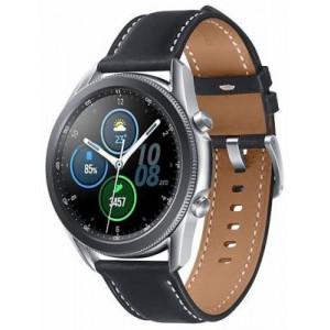 Samsung Galaxy Watch3 45mm Silver & Stainless Steel Smart Watch