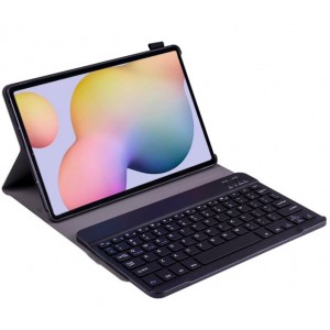 Tuff-Luv Bluetooth Keyboard for Samsung Galaxy Tab S7 SM-T875/SM-T870/SM-T876B - Black